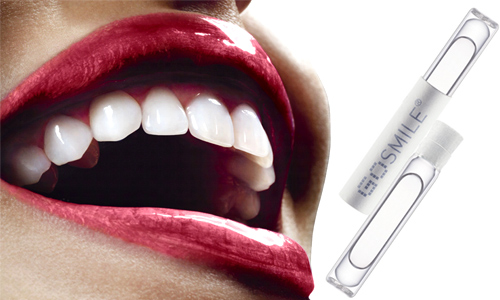 how to use go smile ampoules